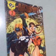 Comics: ASSASSINS 1. Lote 236141820