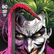 Cómics: BATMAN: TRES JOKERS NÚM. 1. Lote 236219540