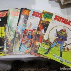 Cómics: BUFFALO BILL (7Nº SUELTOS) W5214. Lote 236326855