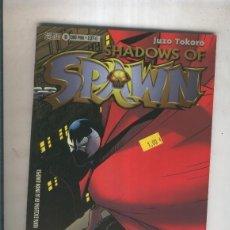 Cómics: SHADOWS OF SPAWN: NUMERO 9. Lote 236344820