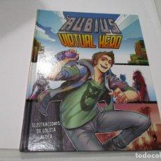 Cómics: EL RUBIUS VIRTUAL HERO W5240. Lote 236507925