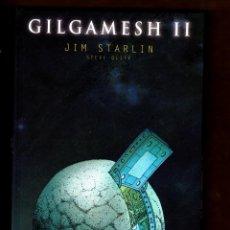 Cómics: GILGAMESH II DE JIM STARLIN - ECC / DC / TAPA DURA / NUEVO DE EDITORIAL. Lote 236528750