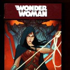 Cómics: WONDER WOMAN SAGA : HIJOS DE LOS DIOSES 1 - ECC / DC / TAPA DURA / NUEVO DE EDITORIAL. Lote 236529860