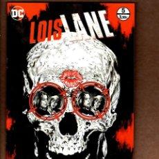 Cómics: LOIS LANE 5 - ECC / DC / GRAPA / NUEVO DE EDITORIAL. Lote 236533520