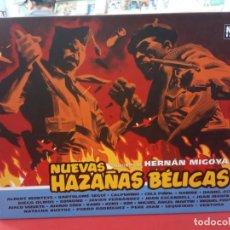 Cómics: NUEVAS HAZAÑAS BELICAS, NORMA EDITORIAL.. Lote 236539415