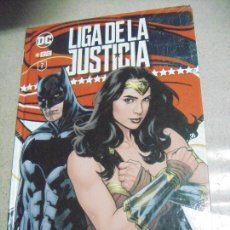 Cómics: LIGA DE LA JUSTICIA - LA GUERRA DE LA TRINIDAD PARTE 2 - Nº 7 - ED. DC. Lote 236620705