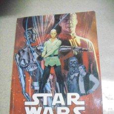 Cómics: STAR WARS - AGENTE DEL IMPERIO - ECLIPSE DE HIERRO Nº 1 - ED. DARK HORSE. Lote 236621195