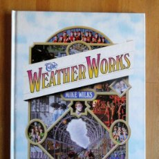 Cómics: THE WEATHER WORKS. Lote 237157385