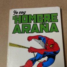 Cómics: SPIDERMAN.YO SOY EL HOMBRE ARAÑA.MONTENA 1980.STAN LEE & STEVE DITKO. Lote 237185390