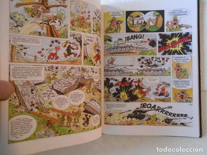 Cómics: MORTADELO Y FILEMON. FRANCISCO IBAÑEZ. EDICION COLECCIONISTA. Nº 5. SALVAT. 2012. TAPA DURA. COLOR. - Foto 2 - 237265810