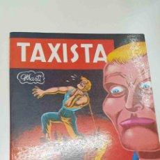 Cómics: COMIC: EL VIBORA SERIES - TAXISTA. MARTI. Lote 237308650