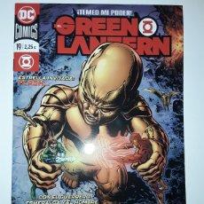 Cómics: EL GREEN LANTERN 101 / 19 (GRAPA) - MORRISON, SHARP - ECC CÓMICS. Lote 237457985