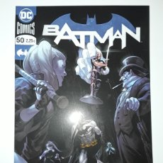 Cómics: BATMAN 105 / 50 (GRAPA) - TYNION IV, MARCH - ECC CÓMICS. Lote 237458810