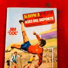 Fumetti: ASES DEL DEPORTE. Lote 237635370