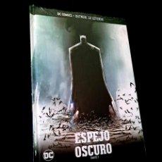Fumetti: PRECINTADO BATMAN LA LEYENDA VOLUMEN 26 ESPEJO OSCURO PARTE 1 COMICS DC ECC TAPA DURA TOMO. Lote 237665025