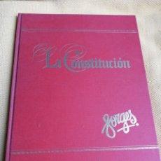 Cómics: LA CONSTITUCIÓN. FORGES. Lote 238132300