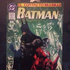 Cómics: BATMAN : EL CONTACTO DEADMAN DC CÓMICS ED.VID ( 1998 ). Lote 238278175