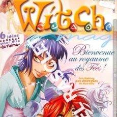 Cómics: ANTIGÜO COMIC WÍTCH Nº 131 - EDITADO EN FRANCÉS. Lote 238647920
