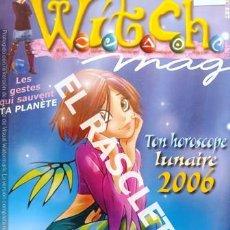 Cómics: ANTIGÜO COMIC WÍTCH Nº 127- EDITADO EN FRANCÉS. Lote 238648330