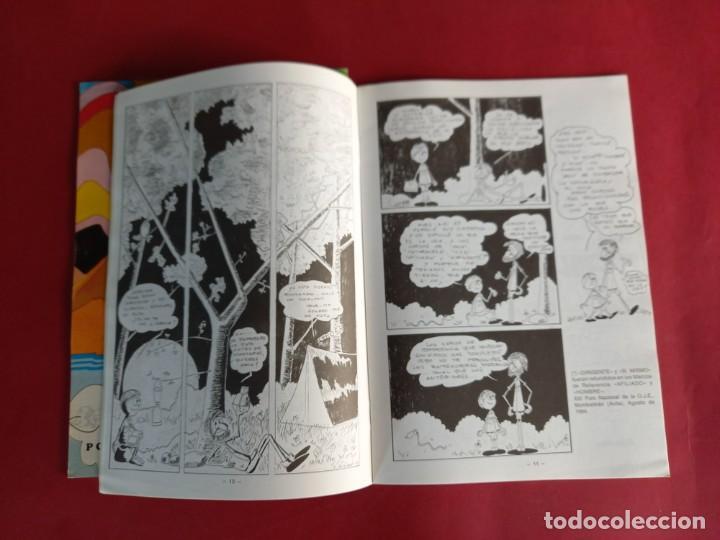 Cómics: COMIC USIA 1 y 2 - completa -ORGANIZACIÓN JUVENIL ESPAÑOLA - LOTE UNICO- - Foto 2 - 238790090