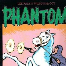 Fumetti: TIRAS DIARIAS 1956 DE PHANTOM, EL HOMBRE ENMASCARADO DE MAGERIT. Lote 239527045