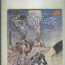 Comics: UN FANZIN LLAMADO CAMELLO NUMERO 06: JUAN ESPALLARDO, VICTOR BARBA. Lote 240847405