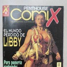 Cómics: PENTHOUSE COMIX Nº13. Lote 241827870