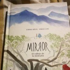 Cómics: MIRROR. (EMMA RIOS/HWEI LIM) ASTIBERRI. TAPA DURA, A COLOR. 180 PAG. OFERTA. Lote 241956175