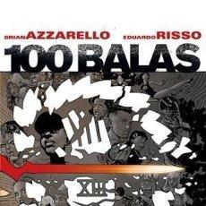 Cómics: 100 BALAS 5 - ECC / DC BLACK LABEL / VERTIGO / TAPA DURA / NUEVO DE EDITORIAL. Lote 242076575
