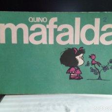 Cómics: MAFALDA 2 - QUINO. Lote 242206140