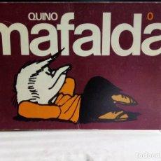 Cómics: MAFALDA 0 - QUINO. Lote 242206210