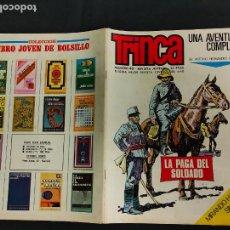Cómics: TRINCA - REVISTA JUVENIL - Nº 48 - DONCEL -. Lote 242342315