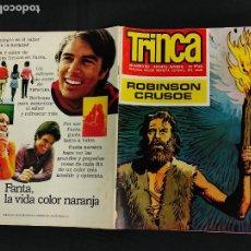Cómics: TRINCA - REVISTA JUVENIL - Nº 50 - DONCEL -. Lote 242343095