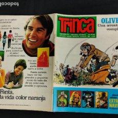 Cómics: TRINCA - REVISTA JUVENIL - Nº 51 - DONCEL -. Lote 242344900