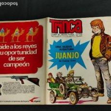 Cómics: TRINCA - REVISTA JUVENIL - Nº 52 - DONCEL -. Lote 242345520