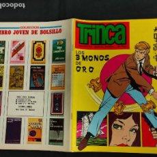 Cómics: TRINCA - REVISTA JUVENIL - Nº 54 - DONCEL -. Lote 242346295