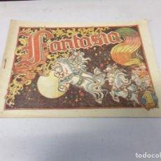Comics : FANTASIA CUENTO DE HADAS POR MACIAN. Lote 242393085
