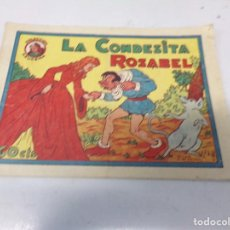 Comics : COLECCION AZUCENA LA CONDESITA ROSABEL. Lote 242399860