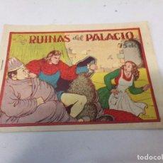 Comics : COLECCION AZUCENA LAS RUINAS DEL PALACIO. Lote 242402330