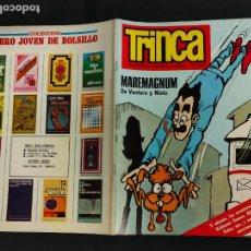Cómics: TRINCA - REVISTA JUVENIL - Nº 55 - DONCEL -. Lote 242436400