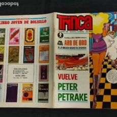 Cómics: TRINCA - REVISTA JUVENIL - Nº 58 - DONCEL -. Lote 242436590