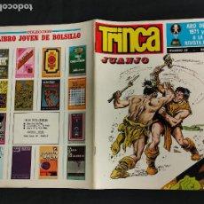 Cómics: TRINCA - REVISTA JUVENIL - Nº 59 - DONCEL -. Lote 242436625