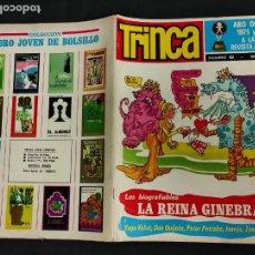Cómics: TRINCA - REVISTA JUVENIL - Nº 62 - DONCEL -. Lote 242436780