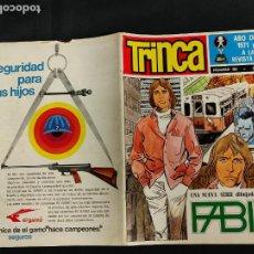 Cómics: TRINCA - REVISTA JUVENIL - Nº 63 - DONCEL -. Lote 242436840