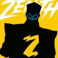 Cómics: ZENITH: FASE UNO (GRANT MORRISON - STEVE YEOWELL) (ECC EDICIONES). Lote 242869075