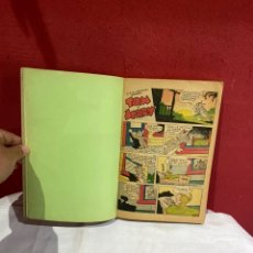 Cómics: TOMO TEBEOS TOM Y JERRY MUCHOS NÚMEROS ENCUADERNADOS ORIGINALES DE ÉPOCA AÑOS 40/50(COMPLETO) . VER. Lote 243156045