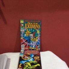 Cómics: DOCTOR EXTRAÑO. COLECCION COMPLETA. 9 EJEMPLARES. FORUM.. Lote 243393790