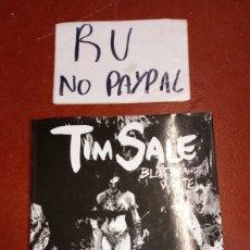 Cómics: TIM SALE BLACK AND WHITE ALETA EDICIONES TAPA DURA. Lote 243535390