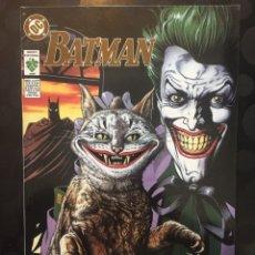 Cómics: BATMAN : IMÁGENES GRUPO EDITORIAL VID ( 1998 ). Lote 243579445