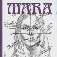 Comics : MARA (TRILITA, 2015) DE ENRIC SIÓ. TAPA DURA. 128 PGS.. Lote 243660100
